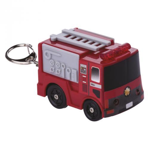 LED svítící klíèenka hasièi 7lm EMOS P4708