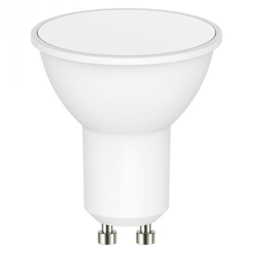 LED žárovka Classic MR16 4,5W GU10 neutrální bílá 4100K EMOS ZQ8341
