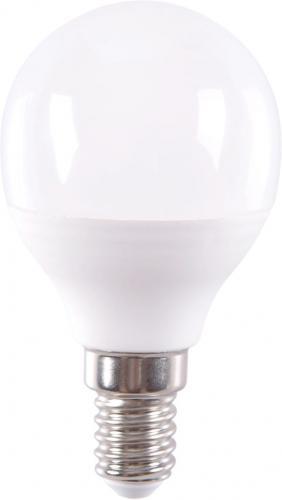LED žárovka DAISY LED MINIGLOBE E14 6W WW Greenlux GXDS225
