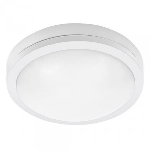 LED venkovní osvìtlení Siena, bílé, 20W, 1500lm, 4000K, IP54, 23cm, Solight WO781-W