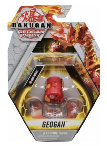 BAKUGAN Geogan základní balení S3 - SURTURAN