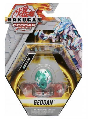 BAKUGAN Geogan základní balení S3 - MUTASECT