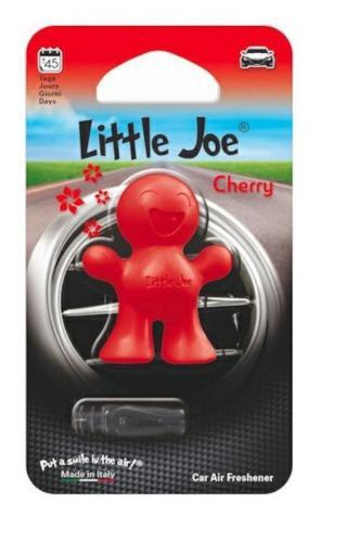 Osvìžovaè vzduchu - vùnì do auta Little Joe Cherry - zvìtšit obrázek