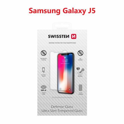 Ochranné temperované sklo Swissten SAMSUNG J500F GALAXY J5 RE 2,5D