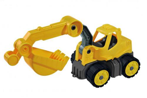 BIG Power Worker Mini bagr 23 cm - zvìtšit obrázek