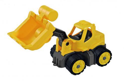 BIG Power Worker Mini rypadlo 23 cm