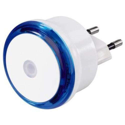 LED noèní / orientaèní svìtlo Hama Basic, modré, Hama 121969
