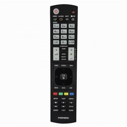 Thomson ROC1128LG, univerzální ovladaè pro TV LG, 132674