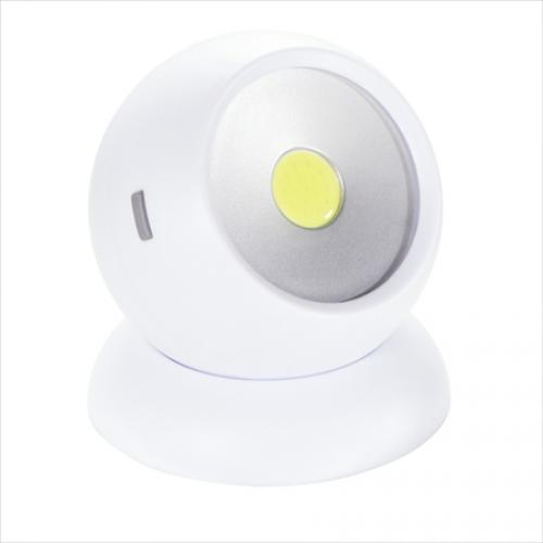 LED svítidlo na baterie Hama Rotation 360, Hama 185803