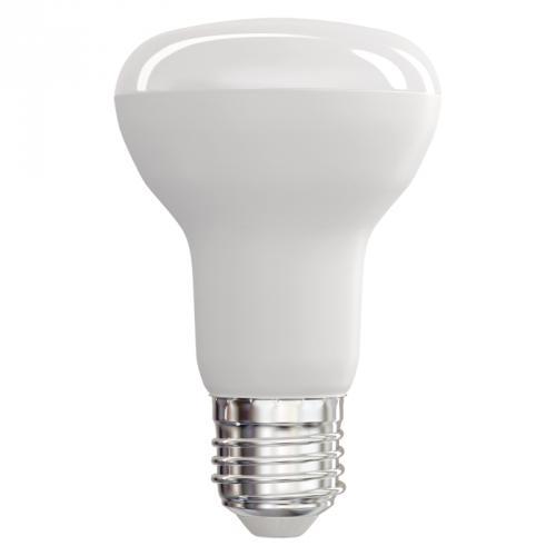 LED reflektorová žárovka Classic R63 10W, E27, 4100K - neutrální bílá, 806lm, Emos ZQ7141 - zvìtšit obrázek