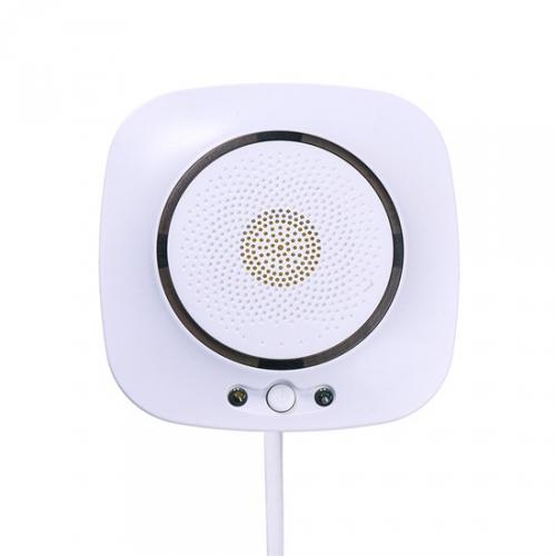 Wi-Fi Smart Life detektor oxidu uhelnatého - CO, Solight 1D46