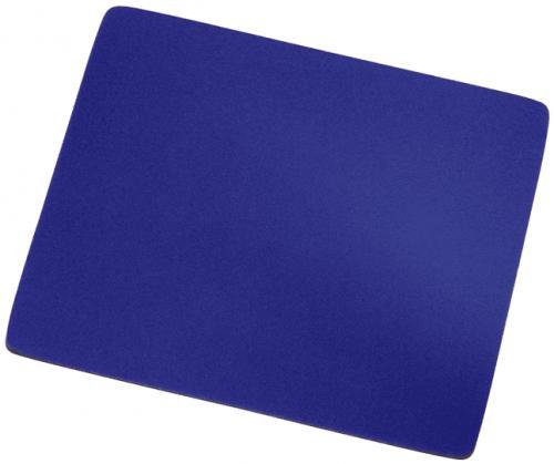Podložka Hama pod myš, textilní, modrá, 54768