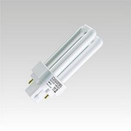 KLD-D 10W/827 G24d-1 LIFETIME Plus®