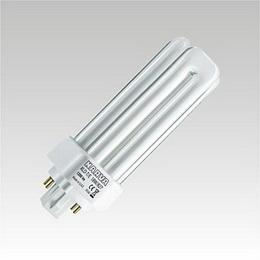 KLD-T/E 18W/840 GX24q-2 LIFETIME Plus®