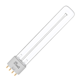 KLD-L 24W UV-C 2G11 GERMICIDAL