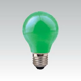 GFC-A 11W/017 230-240V E27 GREEN