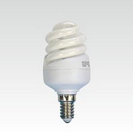 MINITRONIC® HELIX 230-240V  9W/827  E14 SUPER