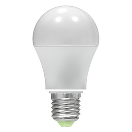 LQ5 LED A60 240V 6W E27 4000K NBB