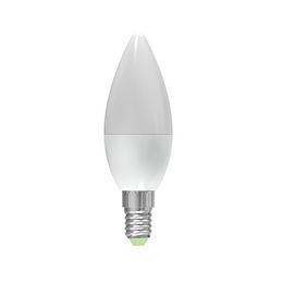 LQ5 LED C35 240V 5W E14 3000K NBB