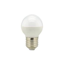 LQ5 LED G45 240V 7W E27 3000K NBB