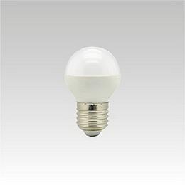 LQ5 LED G45 240V 7W E27 4000K NBB