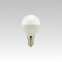 LQ5 LED G45 240V 5W E14 3000K NBB