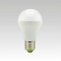 LQ5 LED A60 240V 6W E27 6000K NBB