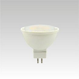 LQ5 LED GU5,3 12V 5W 6000K NBB