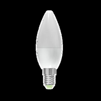 LQ6 LED C35 230-240V 7W E14 4000K