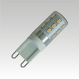 LQ-G9 LED 230-240V 2W 3000K NBB