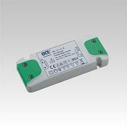 CV LED DRIVER  230V/15W FAV-B 15/24V ELT IP20 Const.Volt.