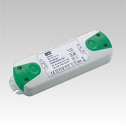 CV LED DRIVER  230V/30W FAV-B 30/12V ELT IP20 Const.Volt.