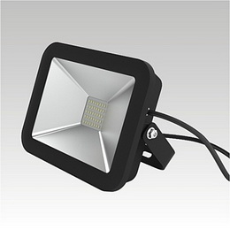 ORION LED 230-240V   30W 6000K IP65 black