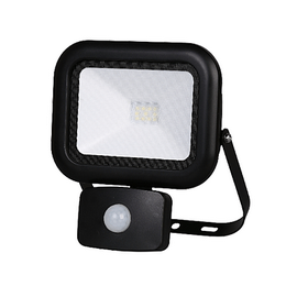 LED APOLLO 230-240V  10W/840 PIR IP65