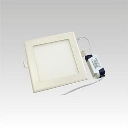 RIKI-V LED 230-240V 12W 3000K, bílé,