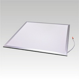 LED PANEL ATLANTA RGB-W 24V DC 50W,