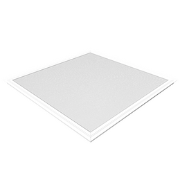 DOMINO-SDK LED panel 1209x309mm PRISMA 35W 4000K CRI 90  AC 220-240V NBB
