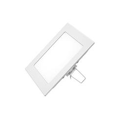 RIKI-V LED 230-240V 6W 3000K, bílé,