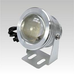 LED POOL 12V/6,8W DC SPOT RGB IP68 (SC-G101C) 495mm kabel spojka
