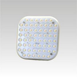 2D LED 230-240V 14W 4000K GR10