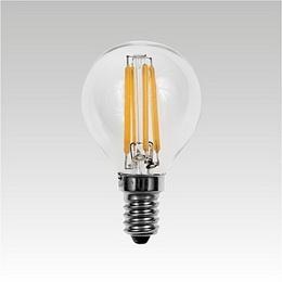 LQ-F LED P45 230-240V 4W E14 3000K