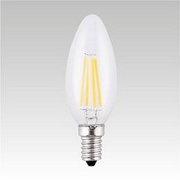 LQ-F LED B35 230-240V 4W E14 3000K