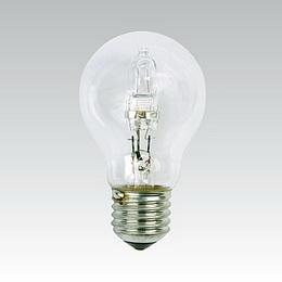 CLASSIC ES   28W A55 230-240V E27 CLEAR NBB