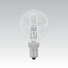 CLASSIC 230-240V 42W E14 P45 clear NBB