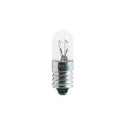 CE žárovka signal.   12V E10 120mA