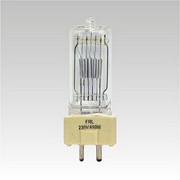 FRL 230V/650W GY 9,5 6638P CP/89 150h