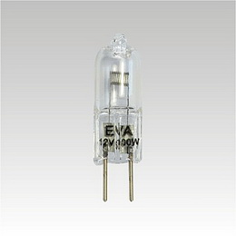 EVA 12V 100W 2000h GY6,35 M28