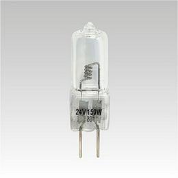 JC 24V 150W 500h G6,35