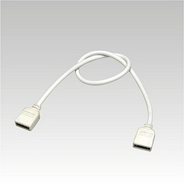 Kabelová propojka RGB 4pin pro PCB 10mm typ 007 30cm