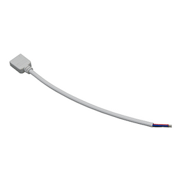 Kabelová propojka RGB ukonèená zásuvkovým konektorem